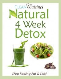 healthy living natural 4 week detox