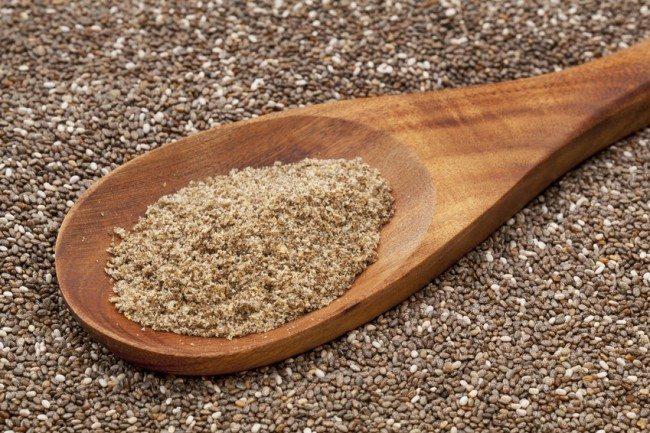 Chia Seeds are Anti-Inflammatory