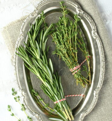 What are Phytonutrients in Herbs Good For?