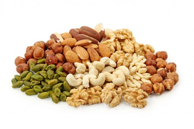 Ask the Doctor - Diverticulitis, Nuts and Seeds