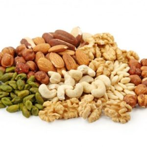 Ask the Doctor – Diverticulitis, Nuts and Seeds
