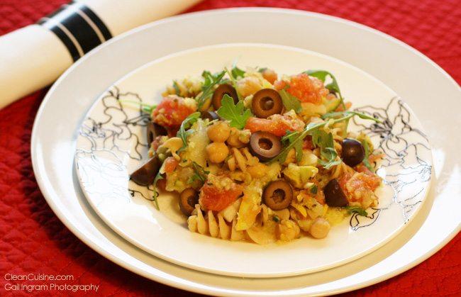 Clean Cuisine Dinner Idea