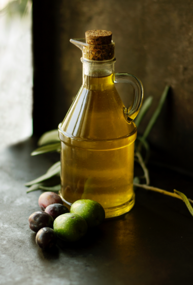 What are the Best Oils to Cook With?