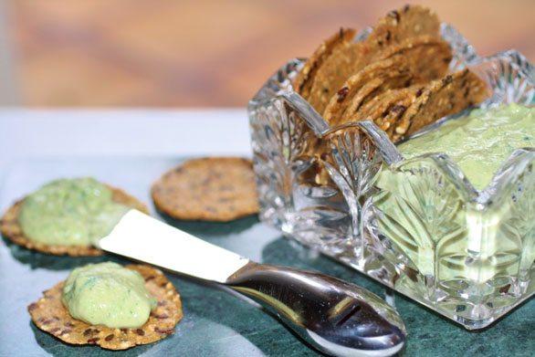 Clean Cuisine Chickpea Hummus