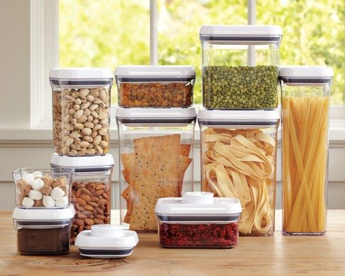 oxo containers