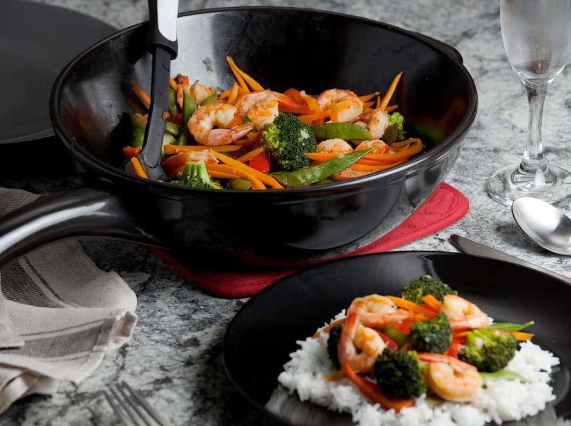 xtrema 100% ceramic cookware