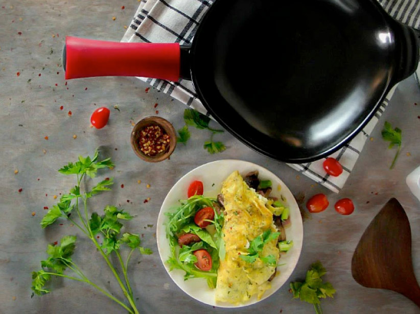xtrema cookware skillet