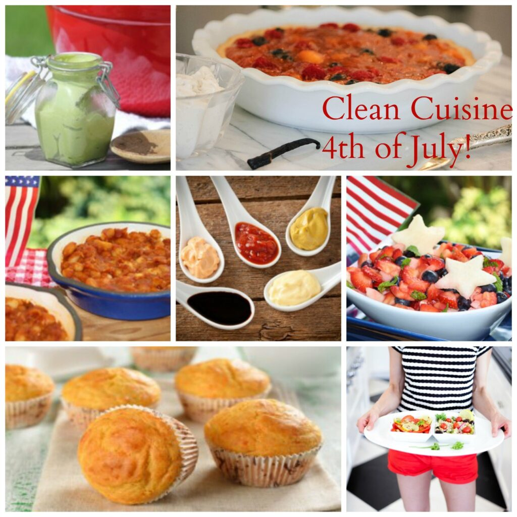 healthy-4th-of-July-Recipes
