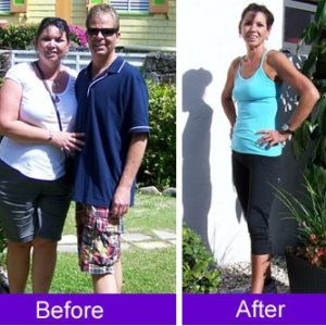 Another Clean Cuisine Anti- Inflammatory Diet Success Story