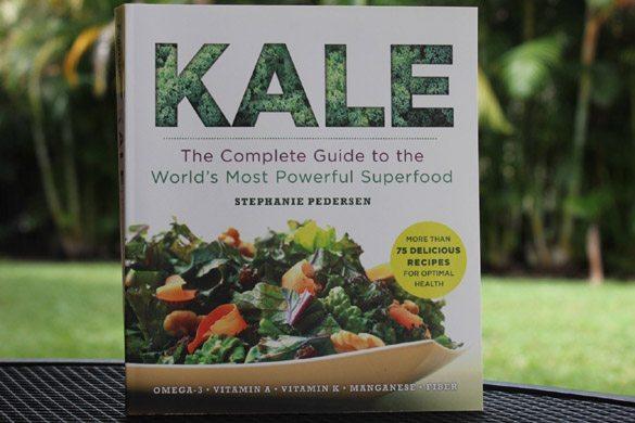 kale book