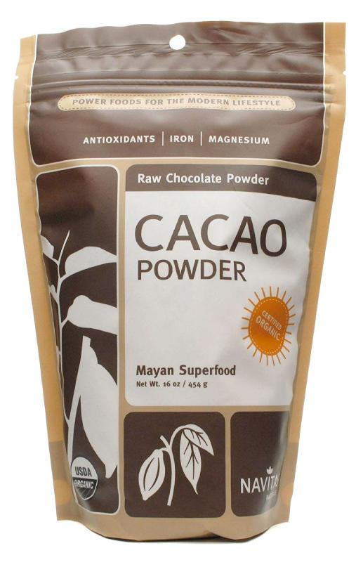 cacoa-powder