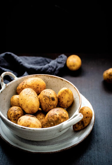 Are Potatoes Fattening? Are Potatoes Healthy?