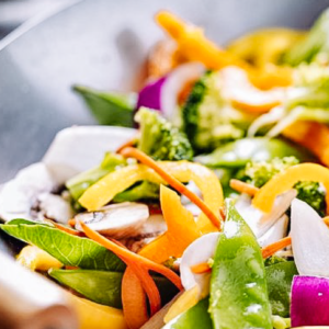 How to Make Vegetable Stir Fry: 10 Tips and the Best Recipe