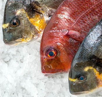 tips for choosing the healthiest fish