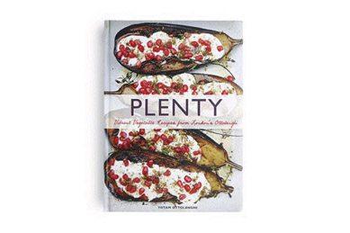 Plenty book