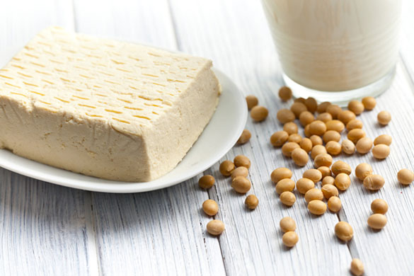 how to get adequate protein on a vegan diet