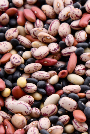 The Benefits of Beans + How to do a Gas Free Soak