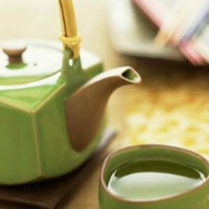 Clean Cuisine Challenge Day 31:  The Amazing Benefits of REAL Green Tea