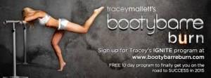 tracey's ignite program