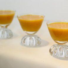 ginger turmeric tonic