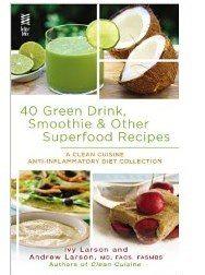 40 Green Drinks