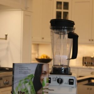 Easy Summer Blending with The Blender Girl Cookbook