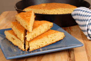 clean eating garbanzo bean bread for kids