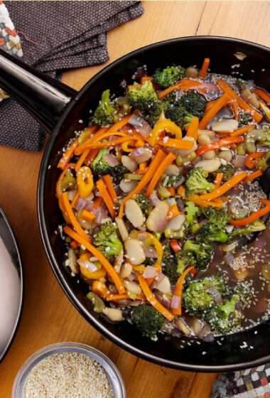 The Healthiest Food Starts with Healthy Cookware