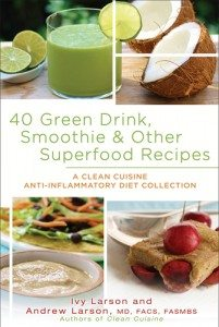 clean eating superfood anti inflammatory diet