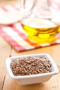 flax oil verse flax seeds