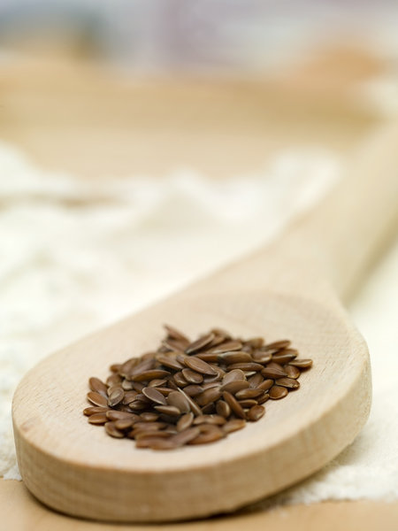 flax seed nutrition