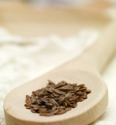 Flax Seed Nutrition: Is Cold-Milling Necessary? And Other Flax Facts