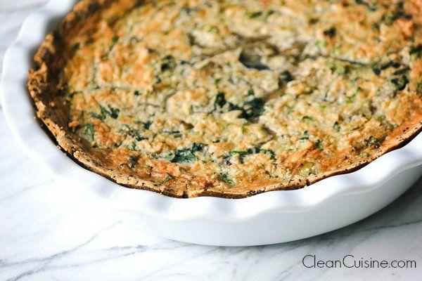 Clean-Cuisine-Gluten-Free-Quiche