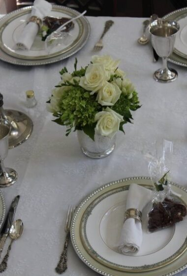 7 Tips for Entertaining in Style with Effortless Ease