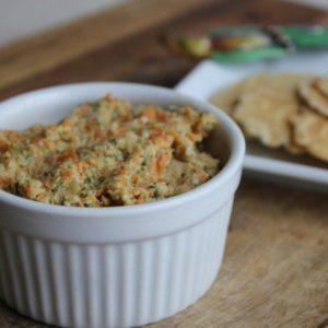 Pumpkin Seed Recipe: A Savory Pate