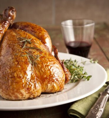 Best Thanksgiving Turkey: 4 Rules for Buying