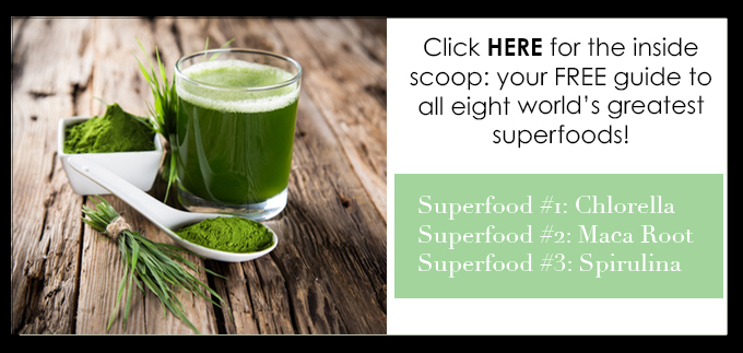 Superfood large ad