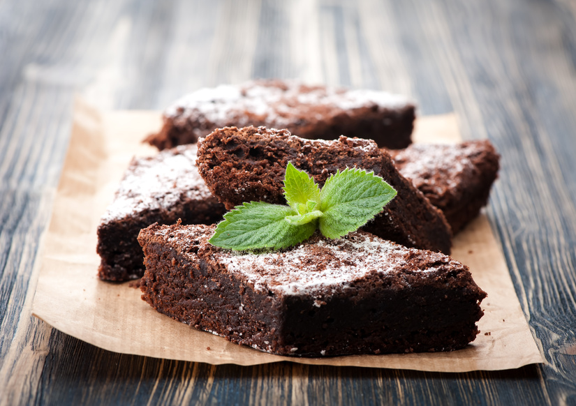 Gluten Free Black Bean Brownies? Are these even something actually ...