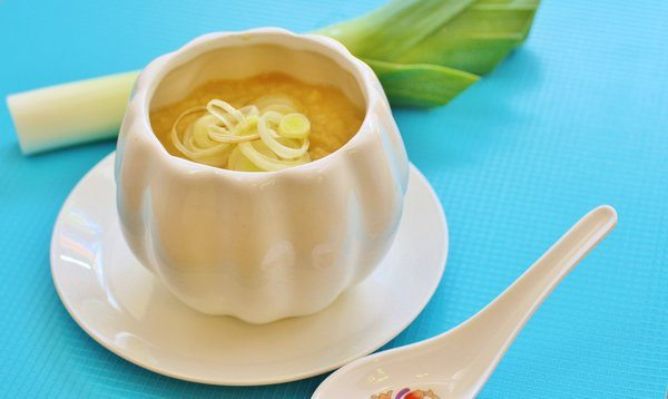 clean eating soup recipes