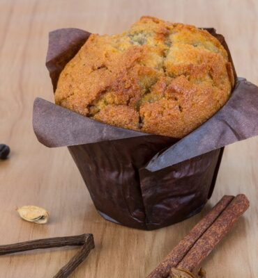 Grab-n-Go Gluten Free Muffin Recipe
