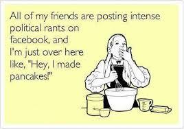 Pancake joke
