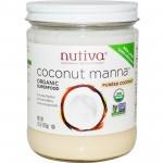 nutiva-coconut -manna