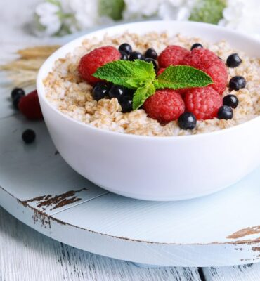 Rethinking Healthy Grains on the Paleo Diet