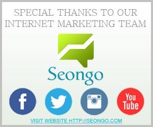 Seongo Clean Cuisine Ad