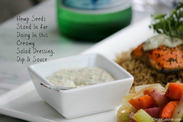 Healthy-Homemade-Salad-Dressing