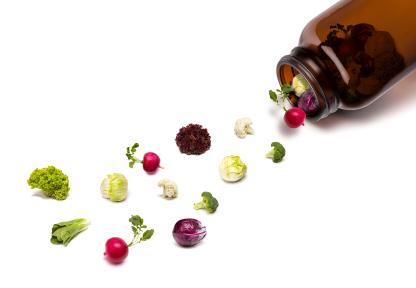 nutrient-deficiency