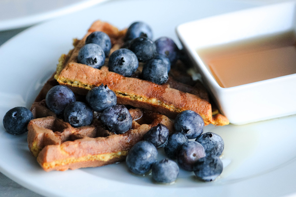 pumpkin-waffles-recipe