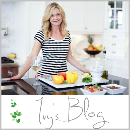Clean Eating : Ivy's Blog
