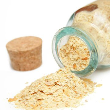 Good Reasons to Try Nutritional Yeast Recipes