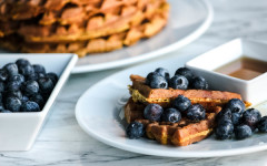 Pumpkin-Waffle-Recipe